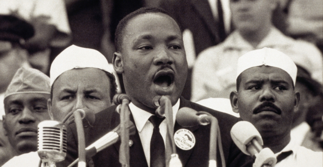 This Day In History 1963 Martin Luther King Jr I Have A Dream Speech