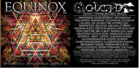 Equinox16 TOUCH Samadhi's 16th annual psychedelic trance festival